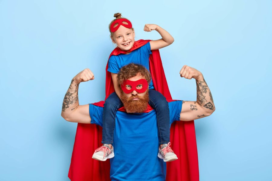 Discover Perfect Gift for your Greatest Hero- Your Dad