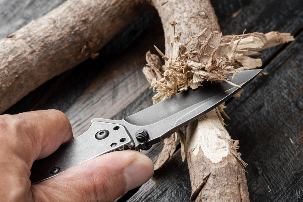 7 Practical Ways to Use an EDC Knife
