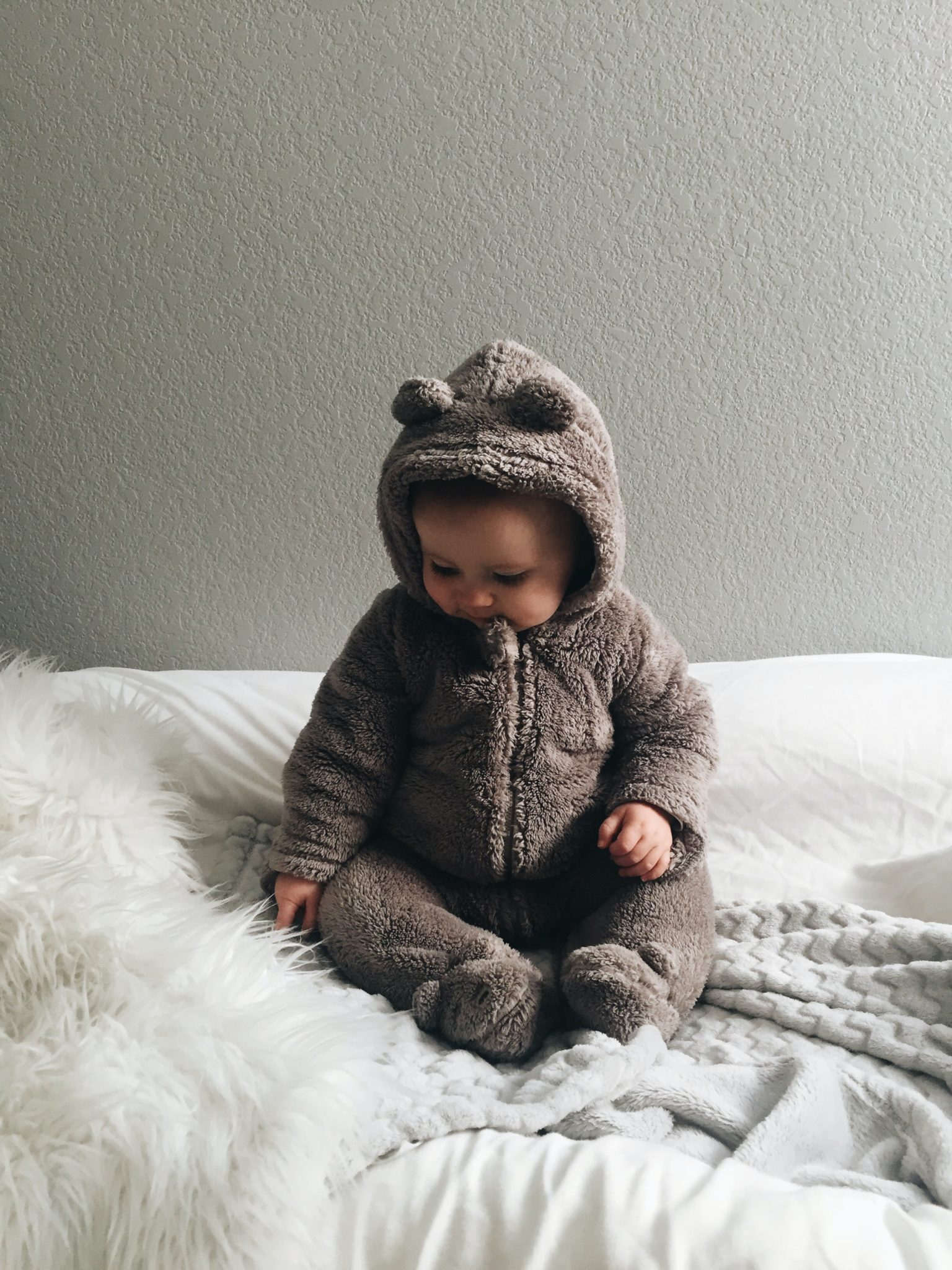 Top Essential Items That Your Baby Needs For Winter