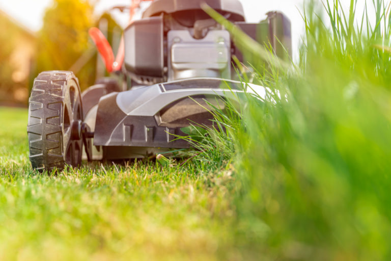 What is a LawnMower Parent?