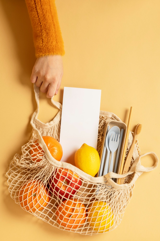 6 Environment-Friendly Alternatives To Everyday Items
