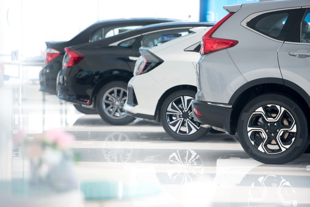 What to Look Buying a Used Car