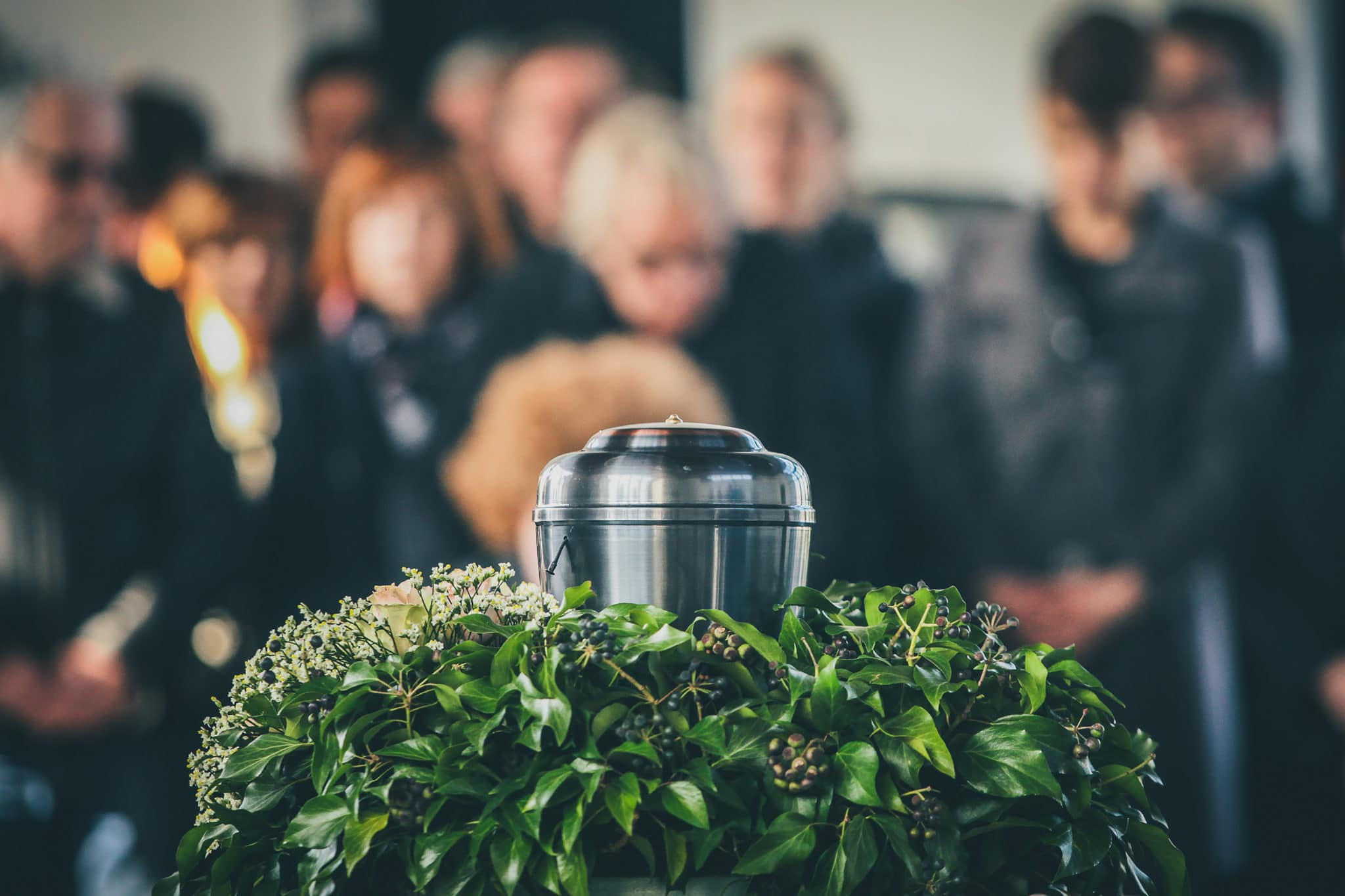 5 Touching Ways To Honor Your Deceased Loved One