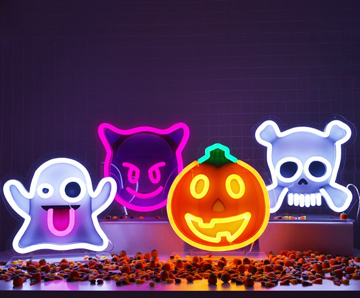 Why Use Neon Signs As Home Decor Element This Festive Season