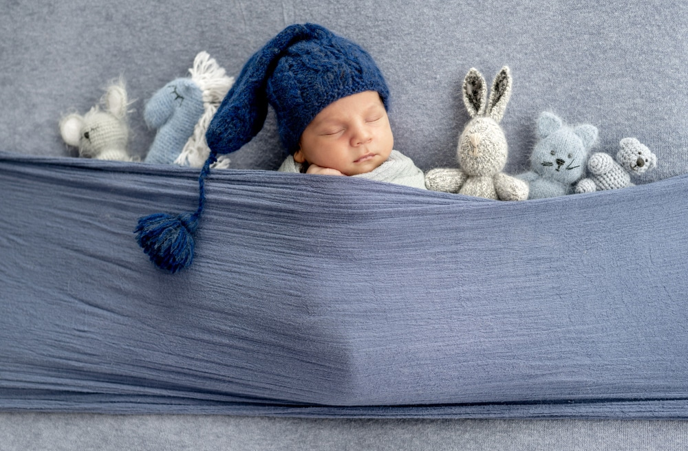 Wondering When Should You Stop Swaddling Your Baby? Find Out Here