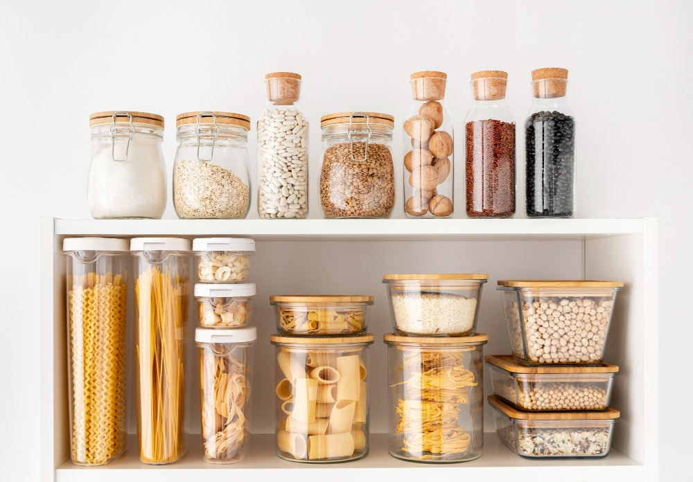 Storage Tips for Your Home
