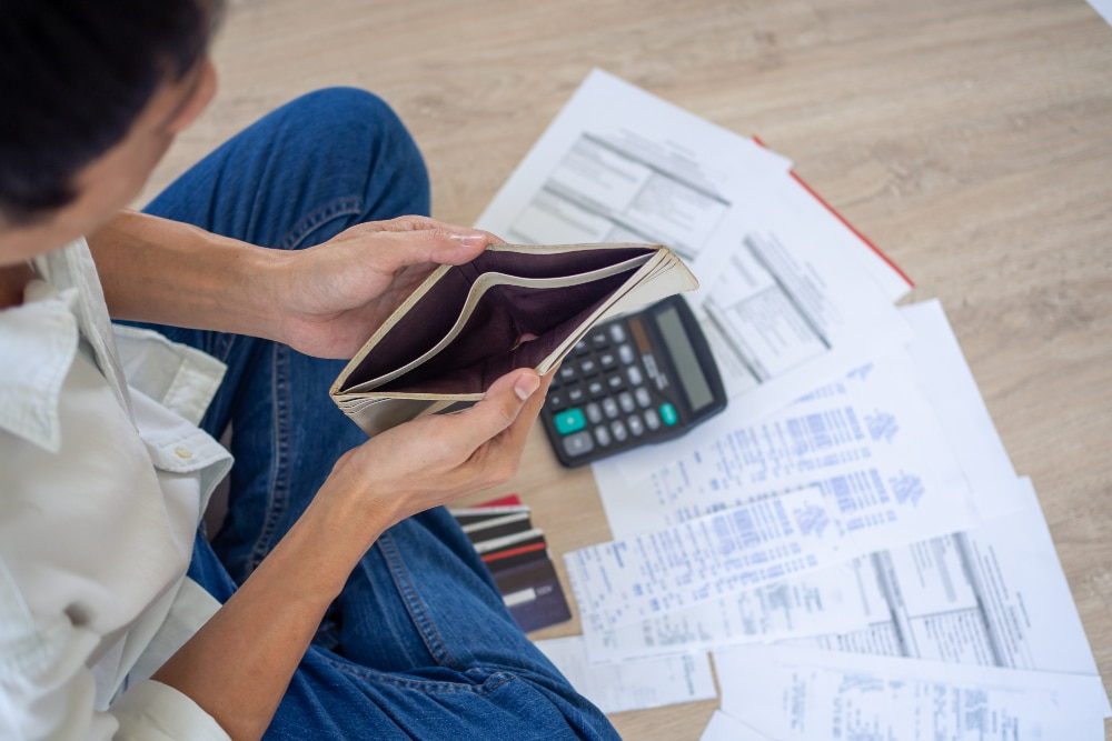6 Important Things To Know Before Filing For Bankruptcy