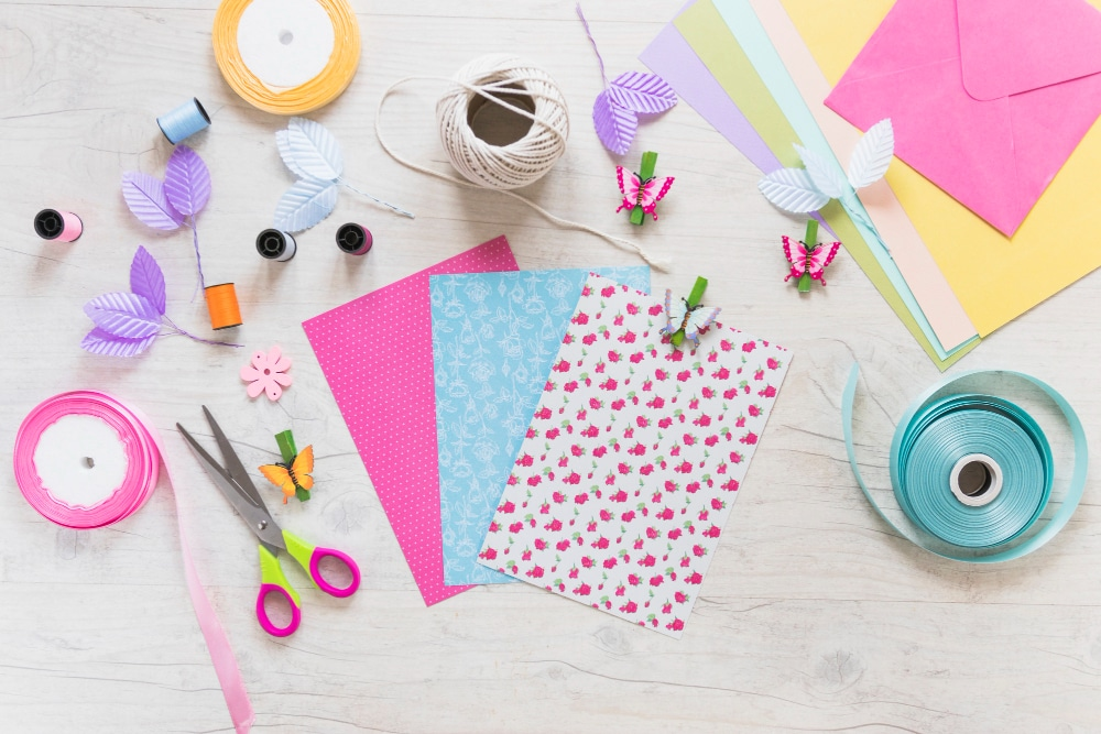 Scrapbooking Top Tips And Crafty Hacks For Beginners