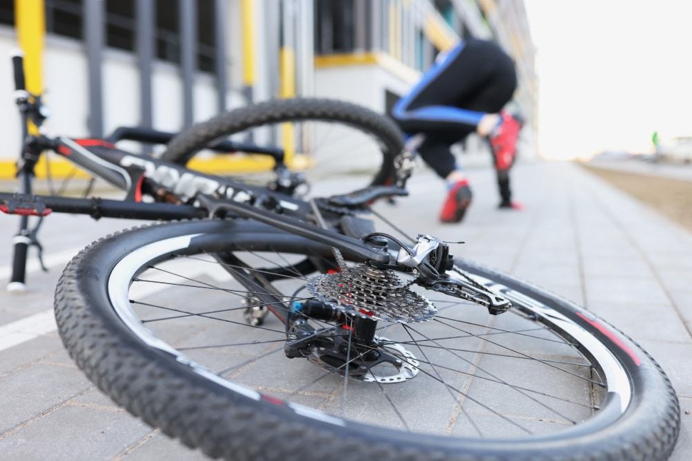 Had An Accident While Riding Your Bicycle? Here Are Some Useful Tips