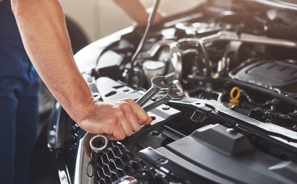 6 Tips To Help You Out When Your Engine Is Overheating