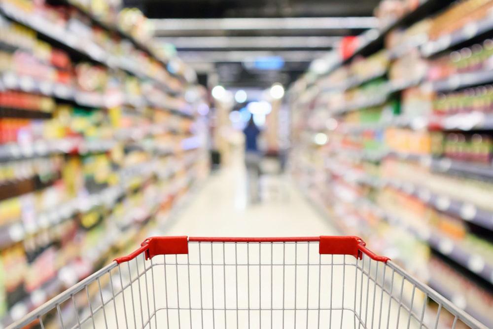 7 Good Ways To Save Money On Food